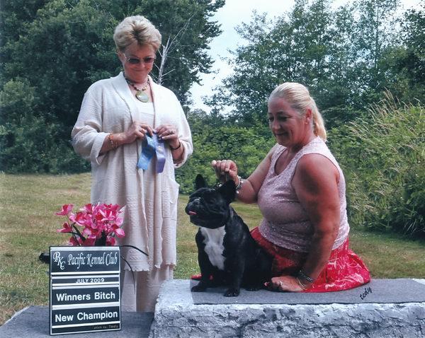 Hazelmere Rv Park Dog Show