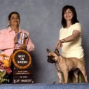 Tanzie Best In Breed