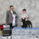 Bonnie and Anastasia got BOB and Group 4 at Group Six Specialty